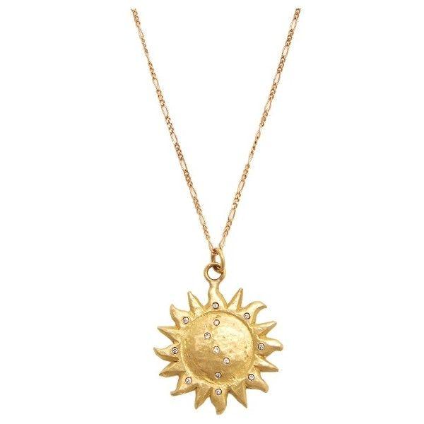 Orit Elhanati The Letter M necklace n1kbRU7