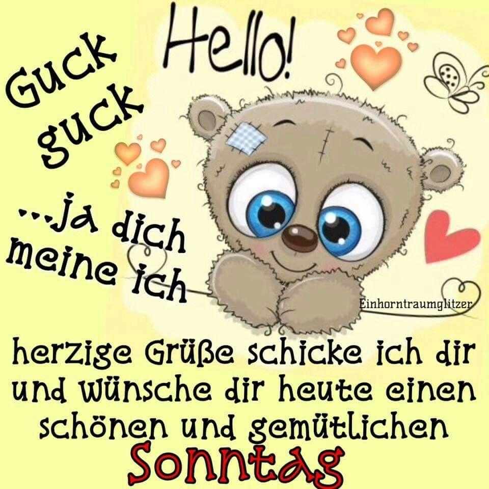 Witzige Sonntagsbilder Fürs Handy Guten Morgen Lustig