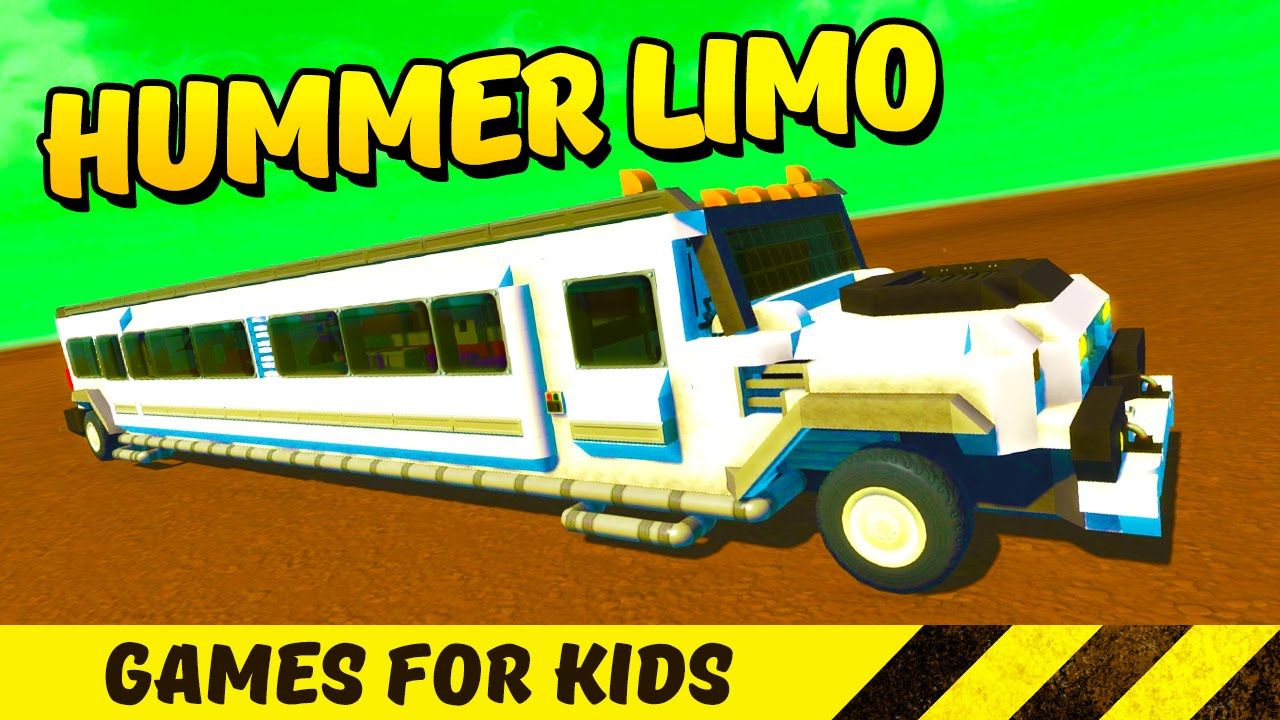 Build a car games for kids - Build Toys And Construction Games For Kids Children M