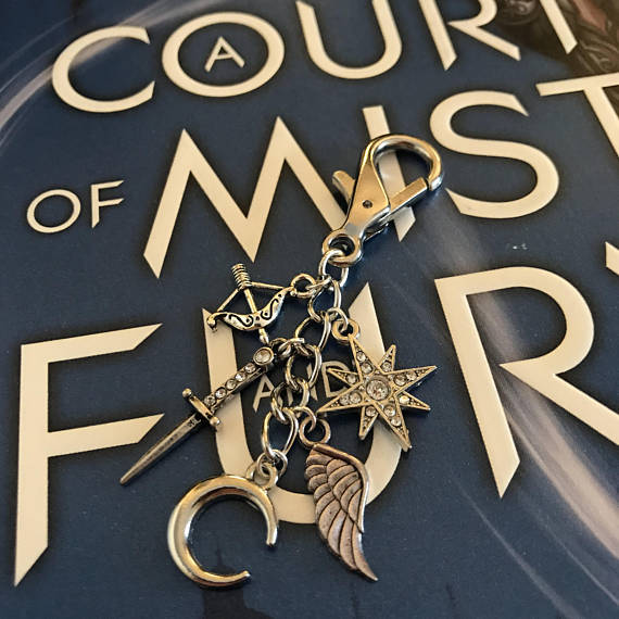 Acotar Acomaf Acowar Merch For 10 Or Less A Court Of Wings