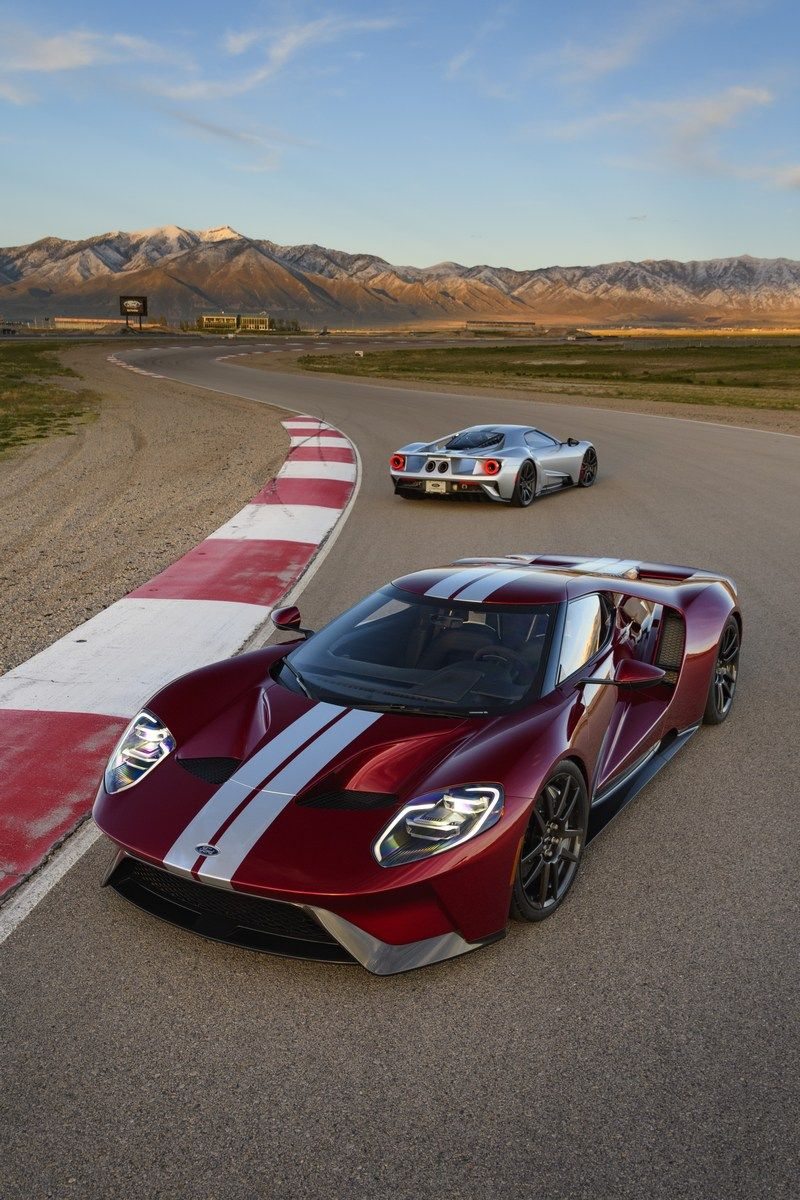 Ford Gt Production Hits A Snag Deliveries To Be Delayed Boten