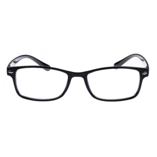 clearlens  classique  lunettes  rectangle  wayfarer   Fausses ... f9047b43d640