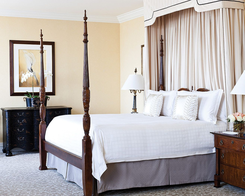 Presidential Suite Four Seasons Hotel Houston Two