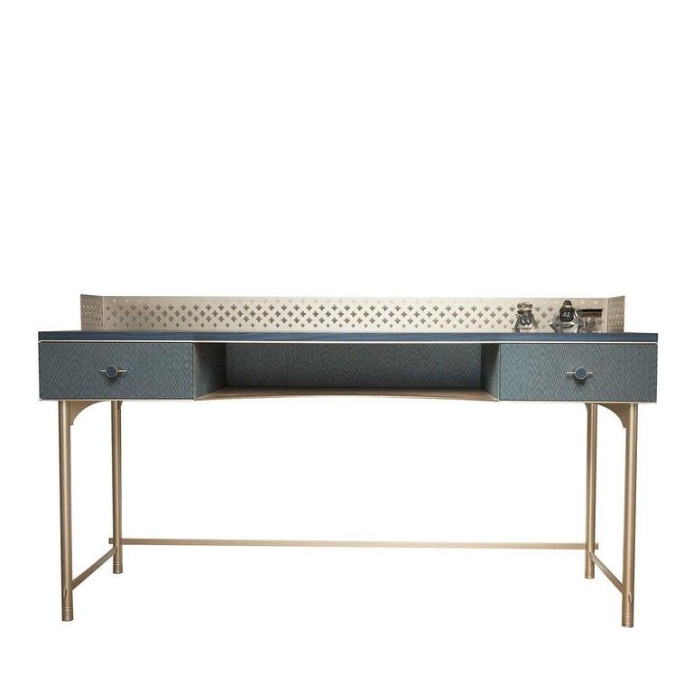 Lalita Desk For Sale At 1stdibs Desk Living Room Diy Cheap Office Furniture
