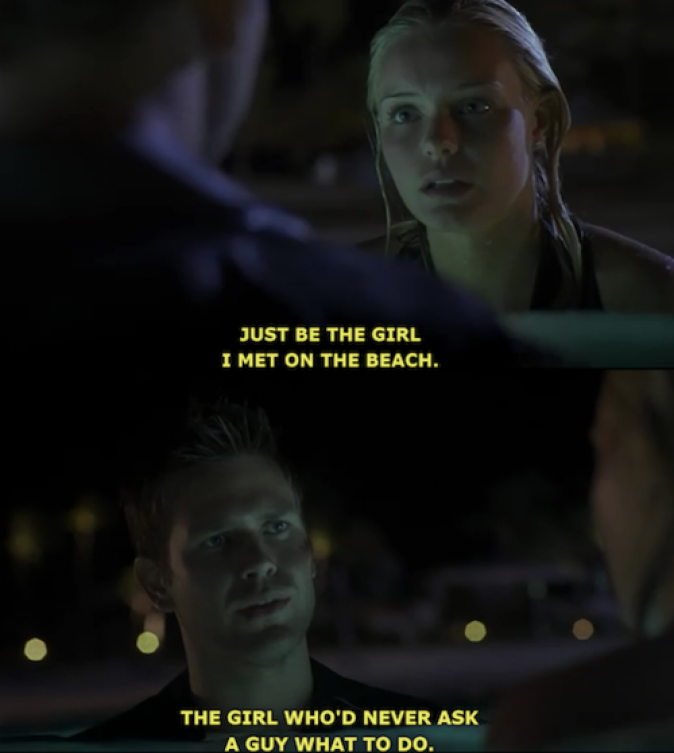 Blue Crush FAVORITE MOVIE EVER Movie Quotes Pinterest Movies Amazing Famous Movie Quotes 2000s