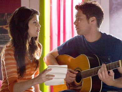 from Another Cinderella Story...after watching this i literally went through this phase of thinking i could teach my self to dance. Yeah.