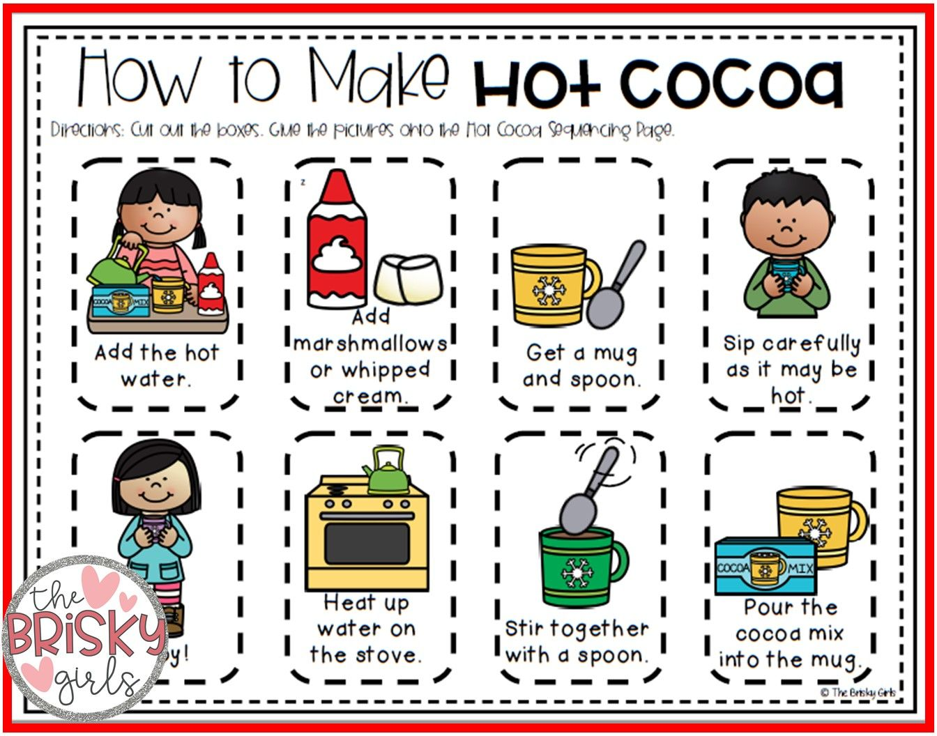 How To Make Hot Chocolate Hot Cocoa
