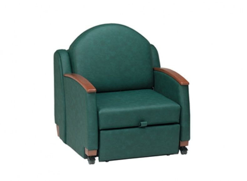 Pull Out Chair