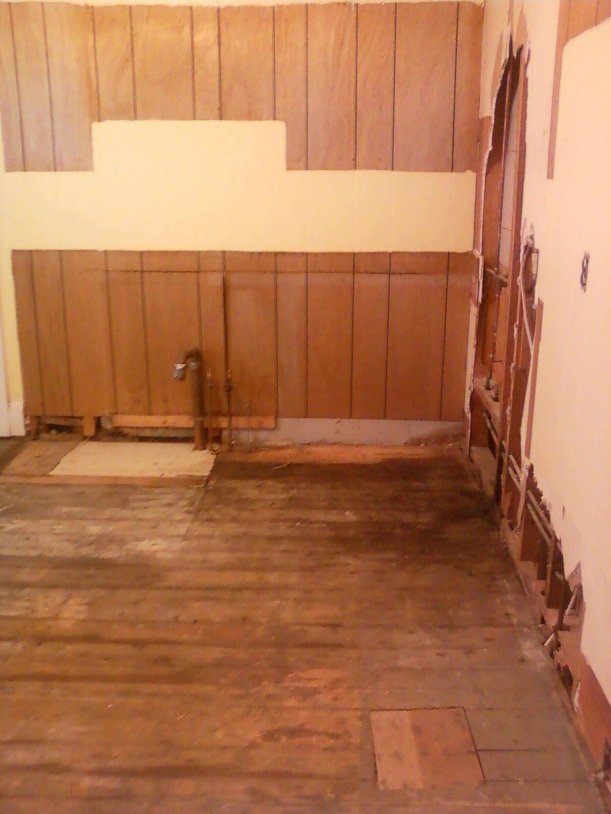 Mdb Construction Home Flooring Water Damage Repair Remodel