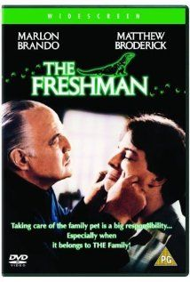Watch The Freshman Full-Movie Streaming