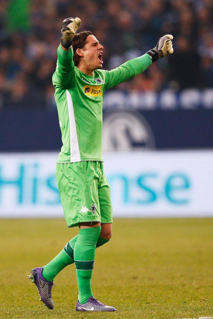 Pin On 1 Borussia Monchengladbach