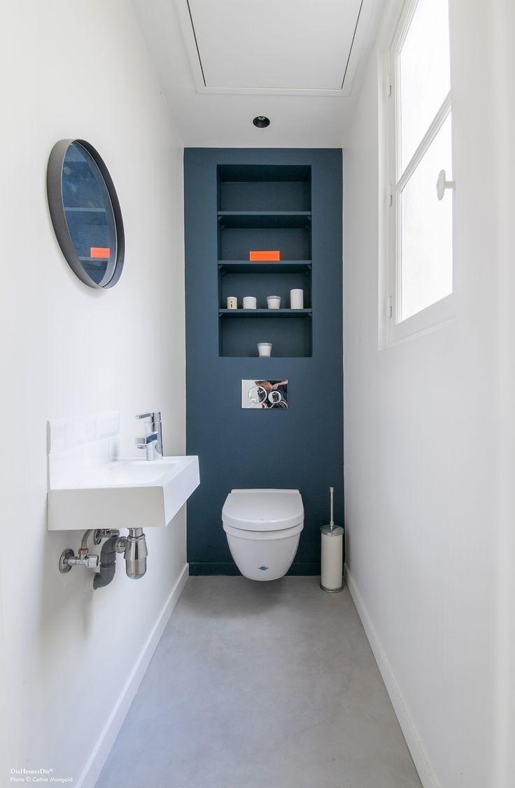 Tableau Pour Mettre Dans Les Toilettes image décoration toilettes de sophie louveau du tableau deco