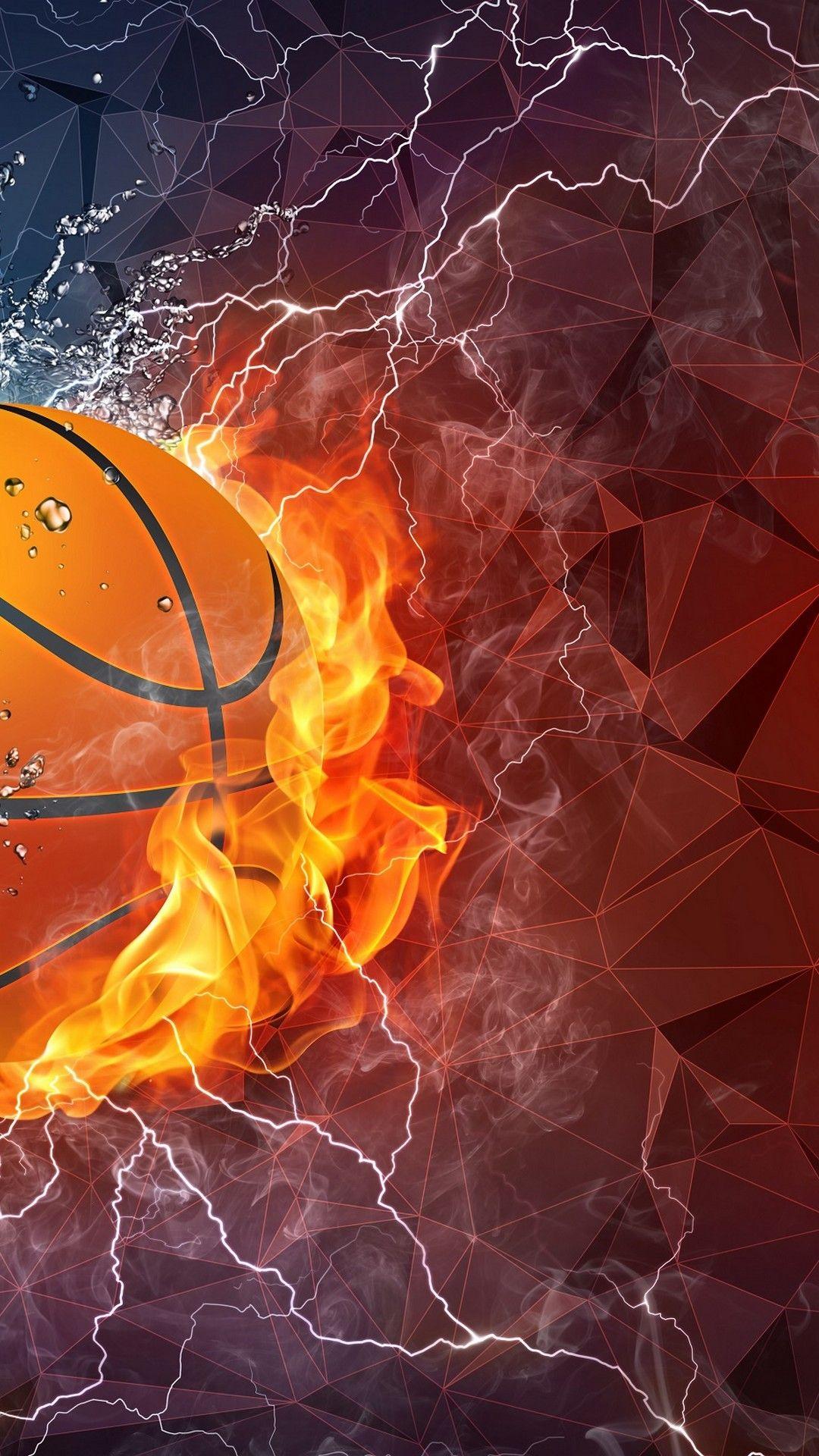Mobile Basketball wallpapers hd, Cool basketball