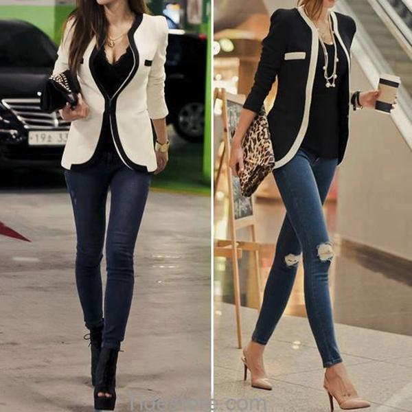dress, dresses, moda, outfit, jeans, denim, casual, blazer,