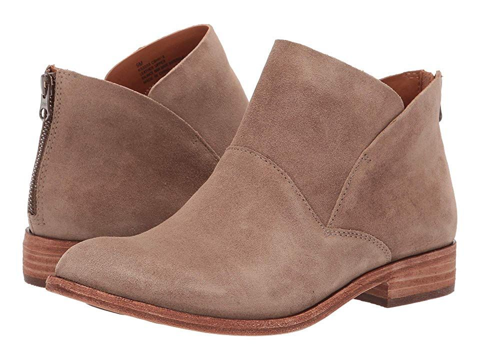655e12d0ac0 Kork-Ease Ryder Women's Boots Taupe Suede 2 | Products in 2019 ...