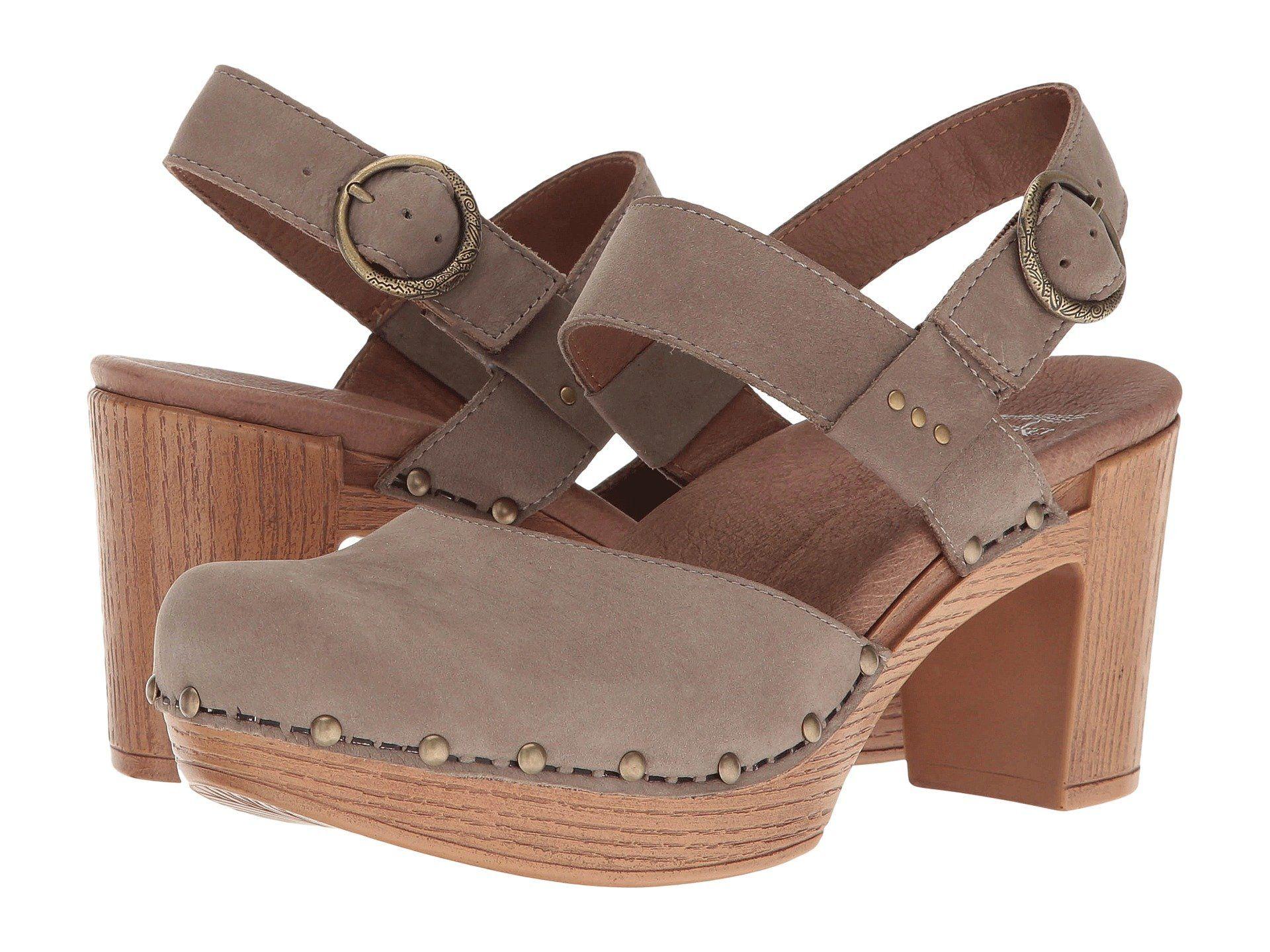3d9f65527f7 DANSKO Dotty.  dansko  shoes