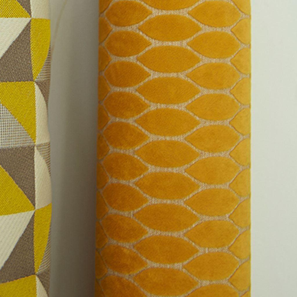 Tissu velours toffy tissus maison mondial tissus for Au maison fabric