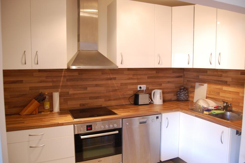 Moderne Einbauküche in München Wohnen in München #küche Küchen - gebraucht küchen münchen