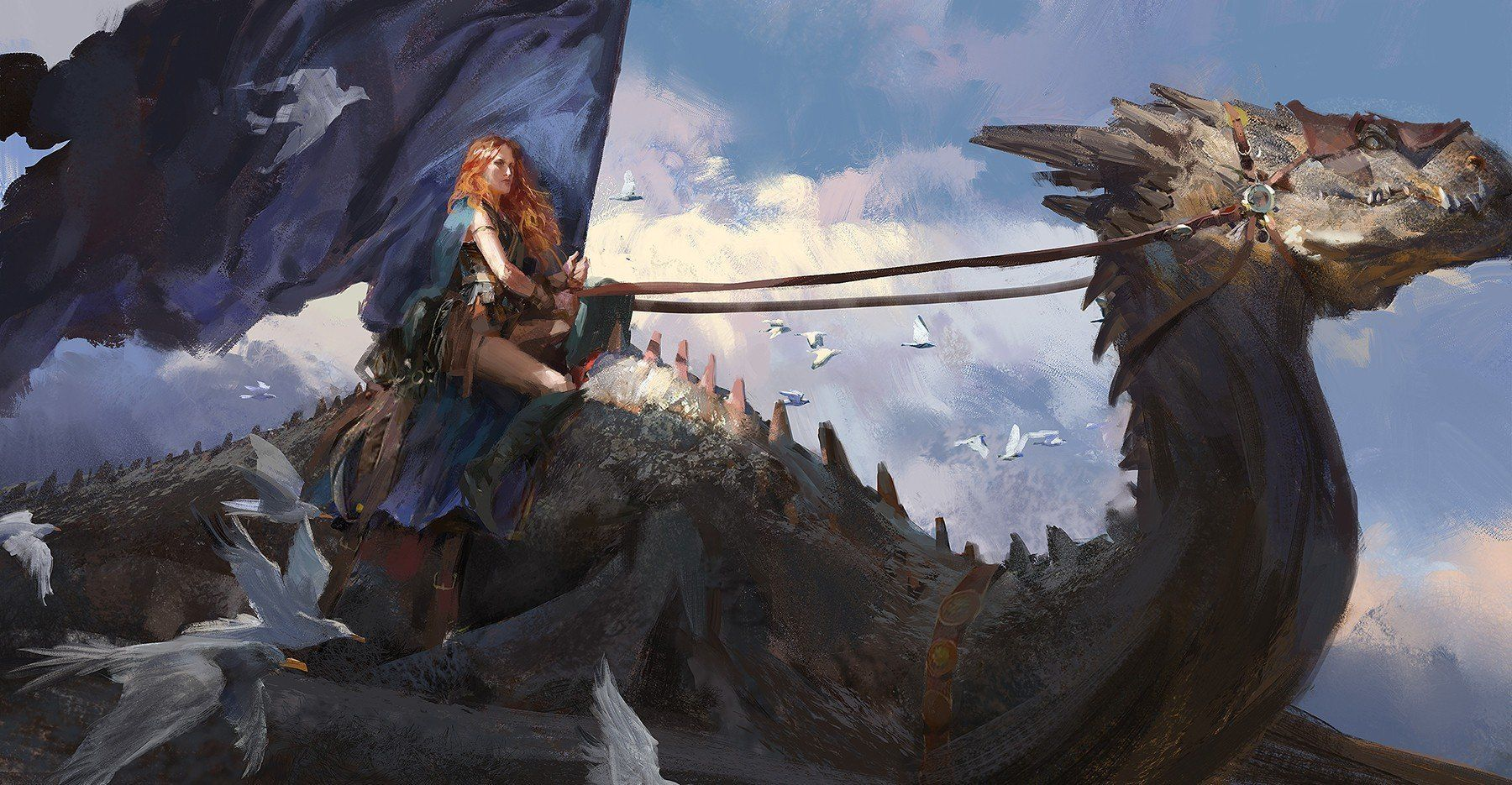 Dragon Fantasy Art Wallpaper Fantasy Art Fantasy Illustration Art