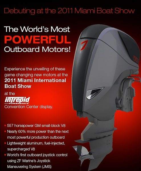 Pin by Ren on Seven V-8 Marine Outboard | Outboard motors