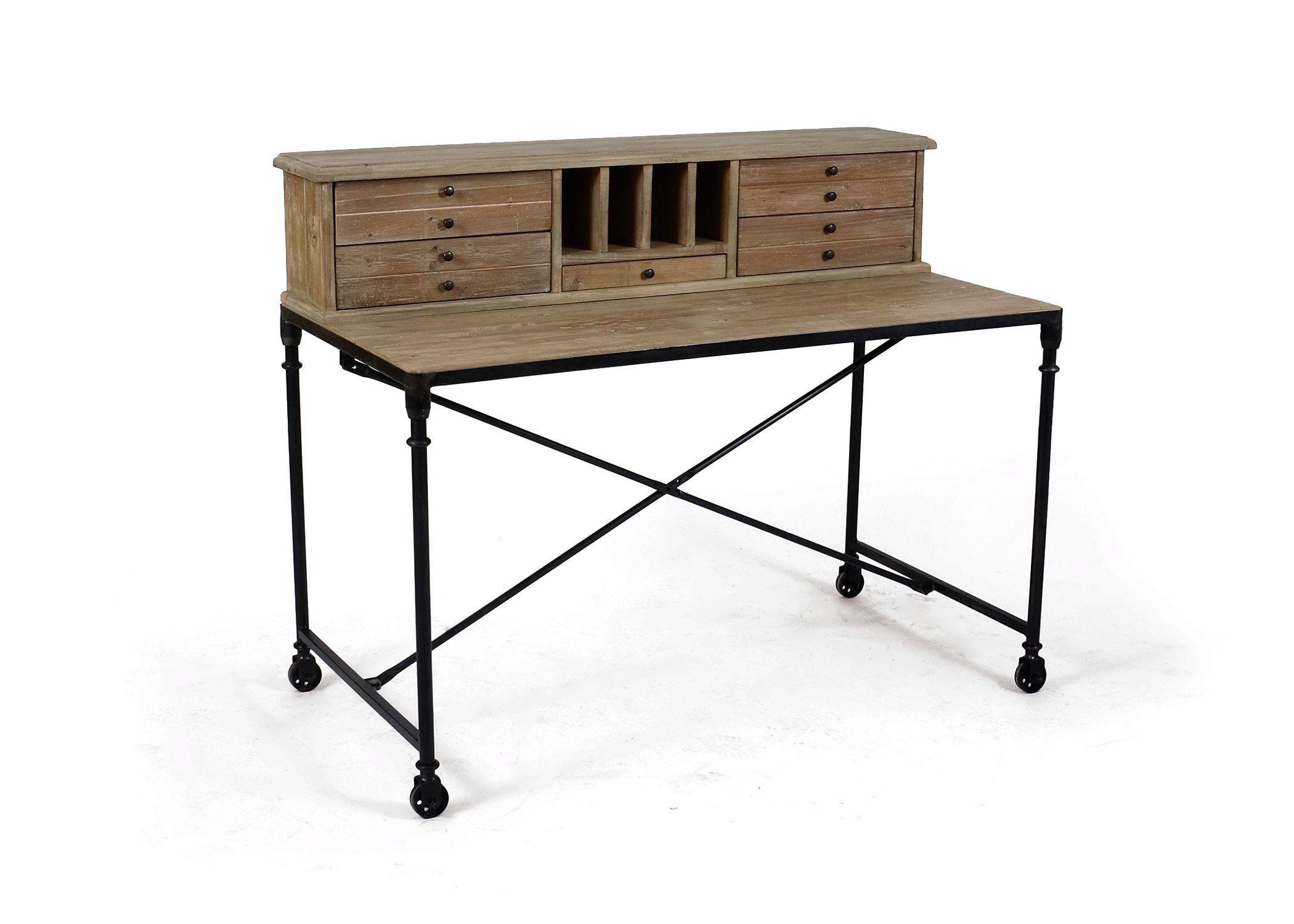 Rustic Office Desk Small Rustic Desk For Home Office Dorm