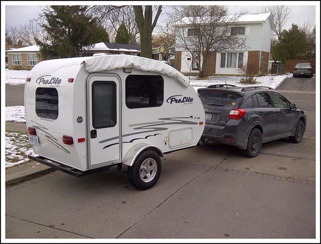unusual tiny rvs. Tiny camper  subaru crosstrek towing a trailer