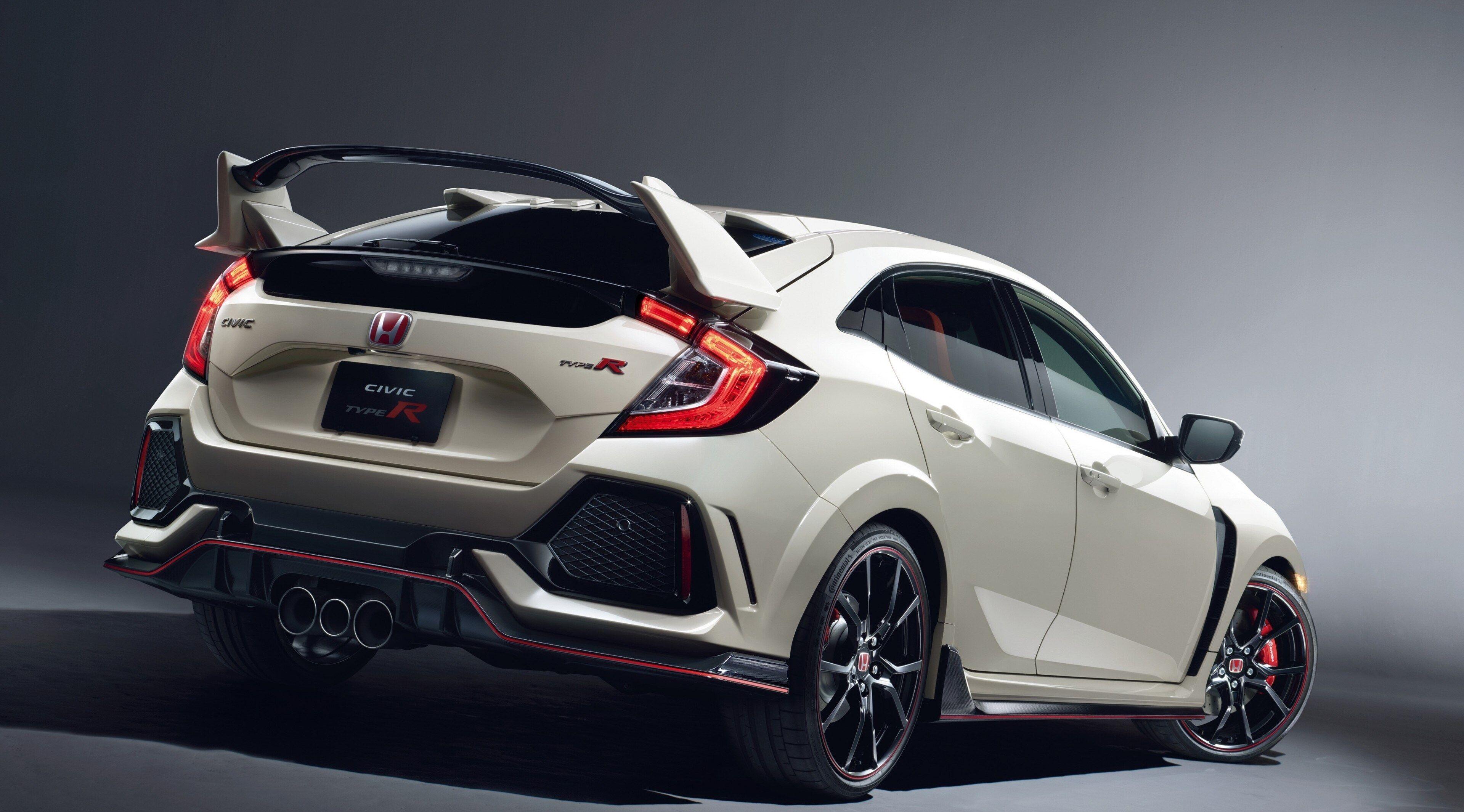 3840x2130 Honda Civic Type R 4k Hd Wallpapers With High Resolution Honda Civic Type R Honda Civic Hatchback Honda Civic