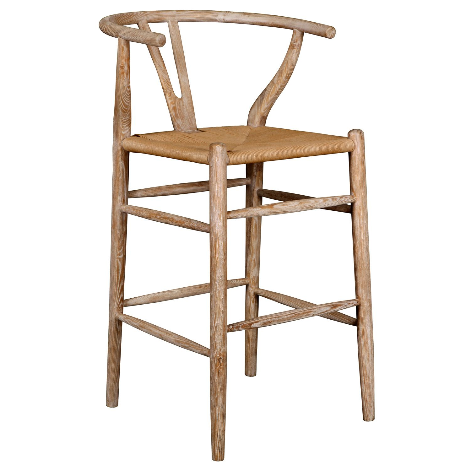 The Oslo Counter Stool By Bungalow 5 Pays Homage To The