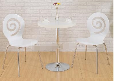 108.00$ buy now sweet shop milk tea shop chairs reception tables