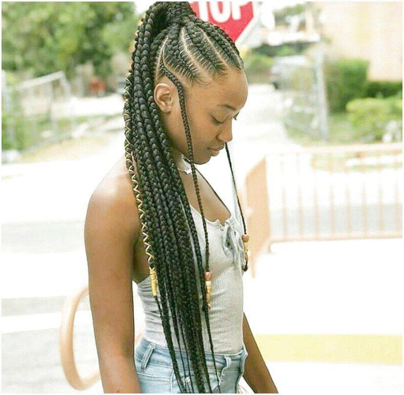 19+ American girl hairstyles braids ideas in 2021