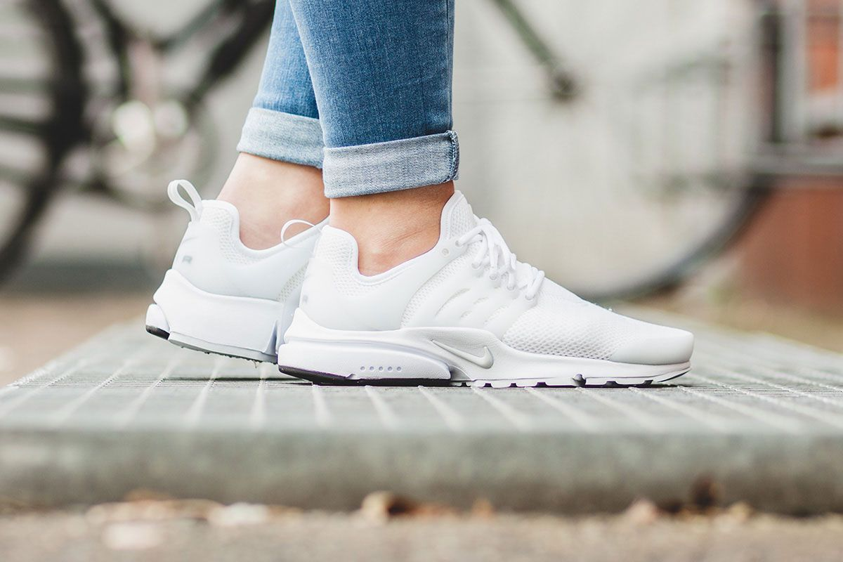 pretty nice c4236 17f41 Today's Crush: Nike WMNs Air Presto