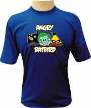 Camiseta Angry BatBird