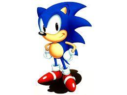 """Vaizdo rezultatas pagal užklausą """"sonic the hedgehog trainer"""""""