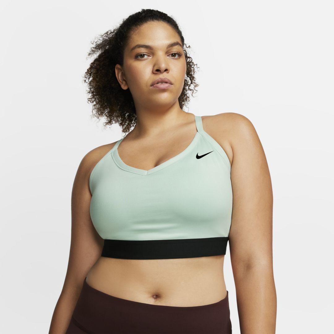 Indy Women's LightSupport Sports Bra (Plus Size) Plus