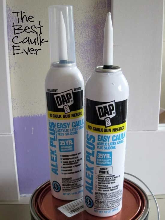 How To Paint And Caulk Board And Batten In My Own Style Diy Home Improvement Caulk Home Repairs