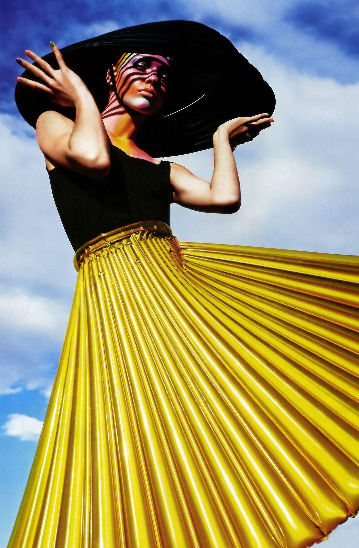 mario sorrenti, paris, fashion, Sasha Pivovarova, #Fashion #Photography