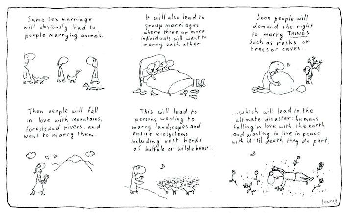 Marriages Michael Leunig With Images Marriage Age Marriage