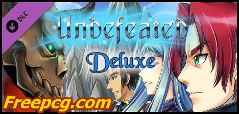 Undefeated Deluxe Free Download PC Game | Gaming pc. Free download. Undefeated