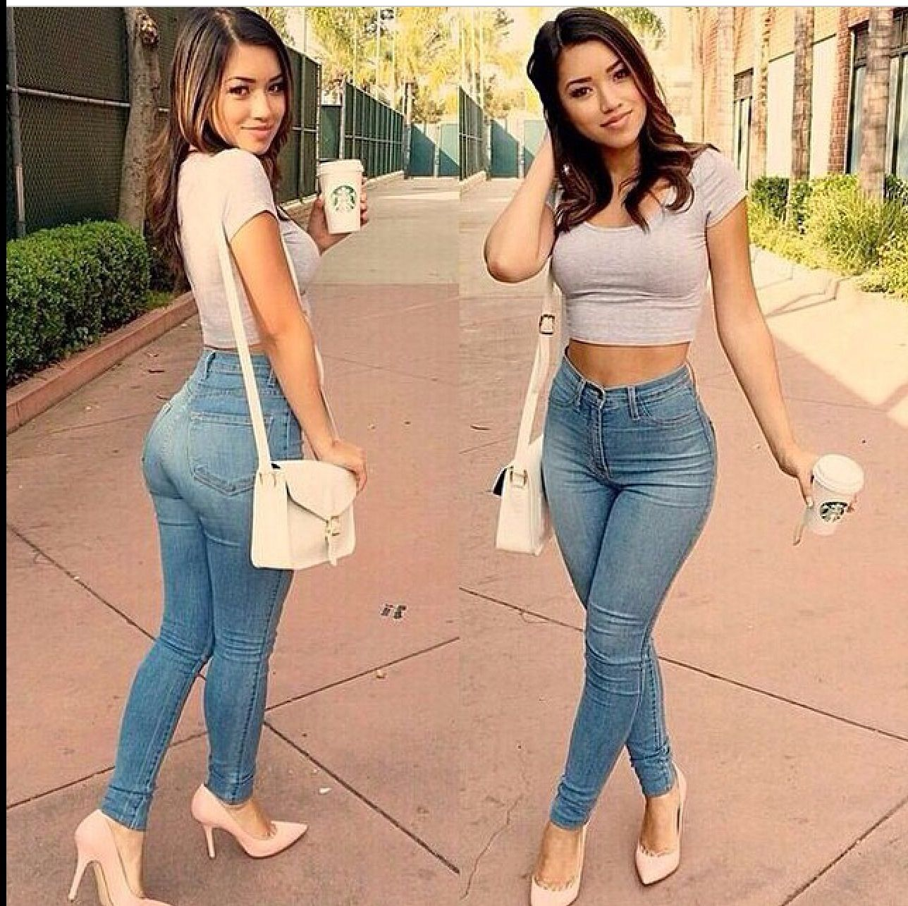 40 Cute Tops Every Girl Should Have | Sexy, Follow me and Girls
