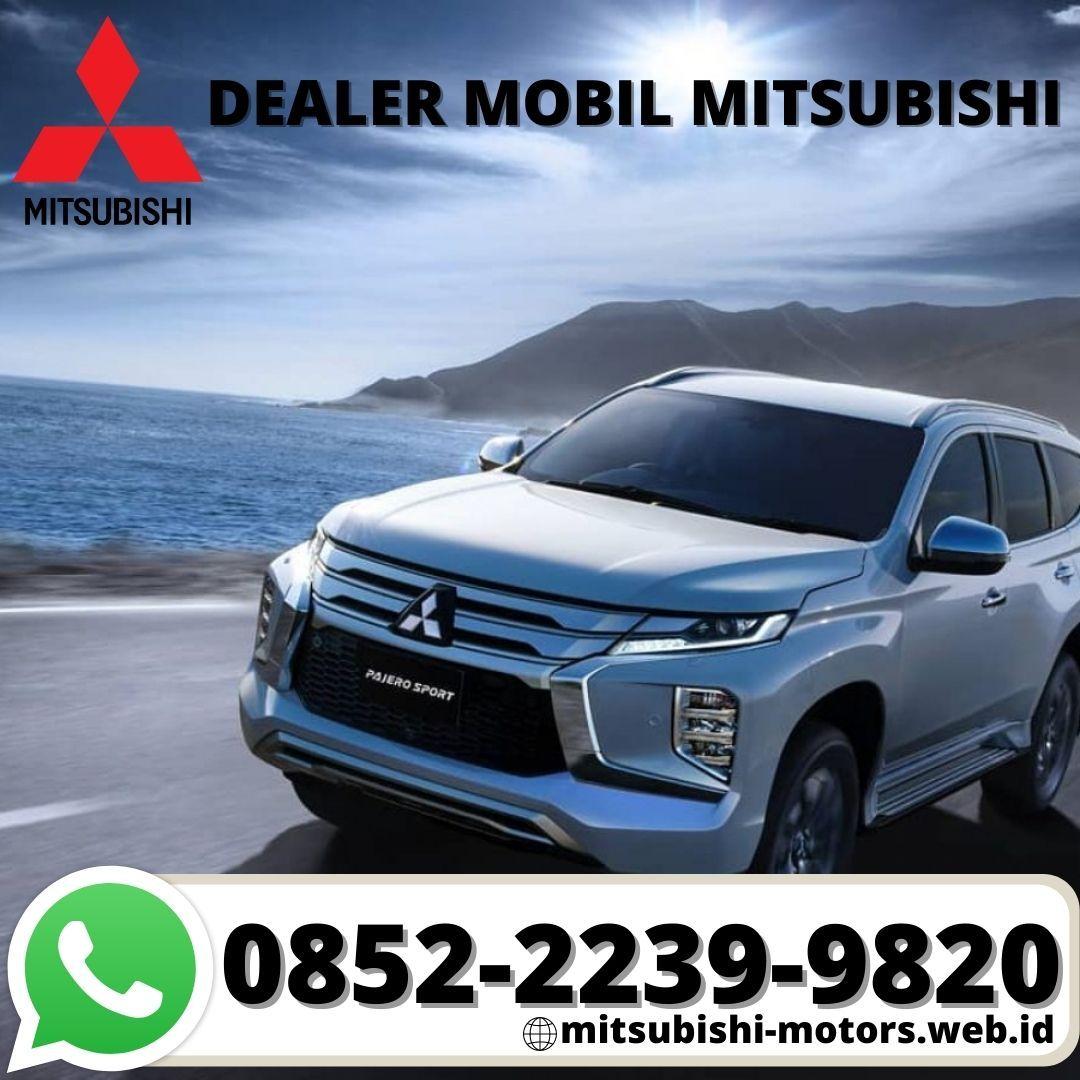 Pin Di Mitsubishi Mobil