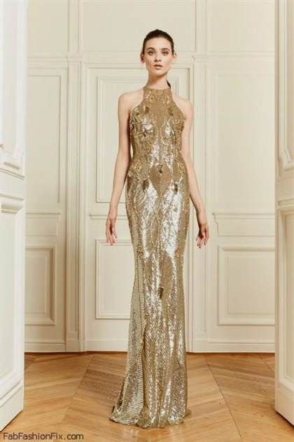 Awesome Chanel Evening Gowns 2017 2018