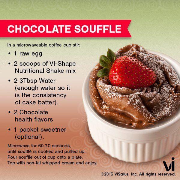 Something healthy and sweet....Ummm.