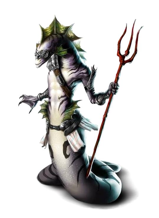 Iku Turso Aquatic Monster Pathfinder Pfrpg Dnd Dd 35 5e 5th Ed
