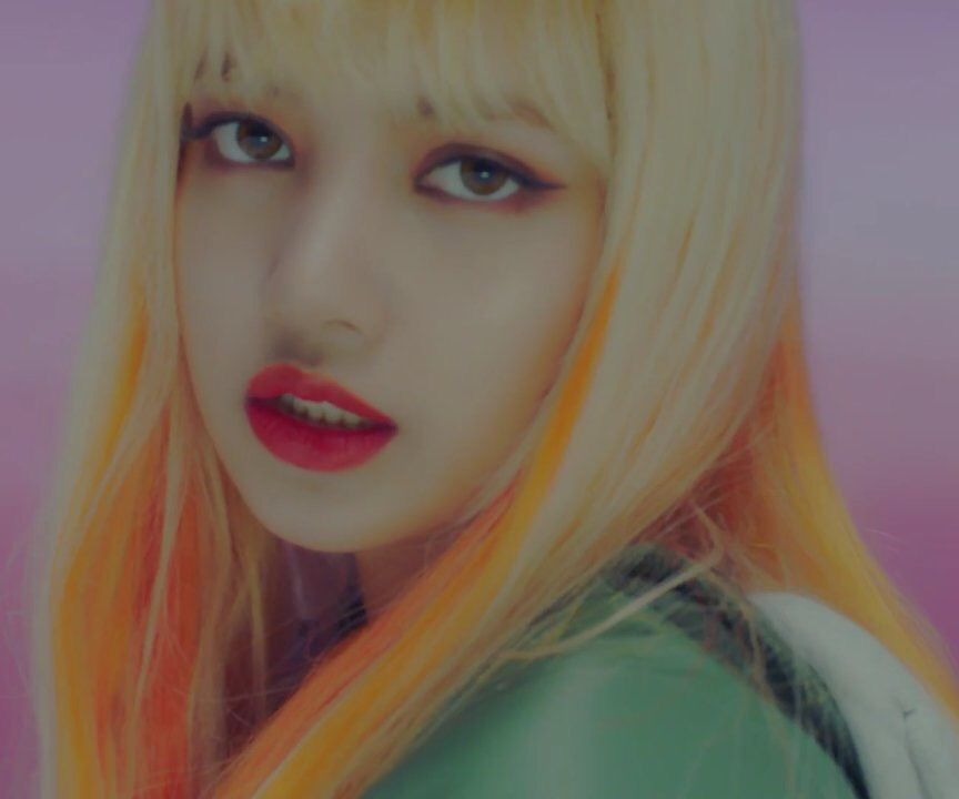 Lisa Playing With Fire Blackpink Lisa In 2019 Blackpink