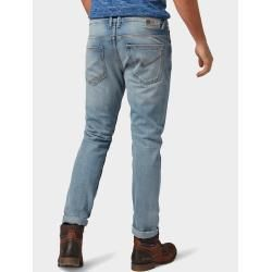 Tapered Jeans für Herren #denimstreetstyle