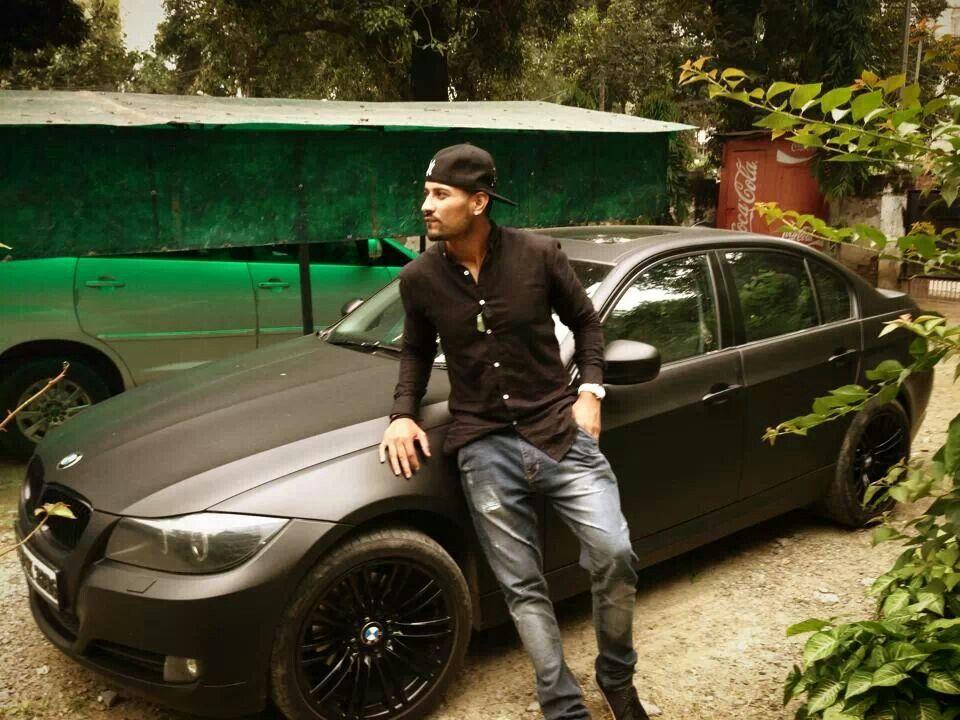 Garry Sandhu. #Punjabi. #Singer.