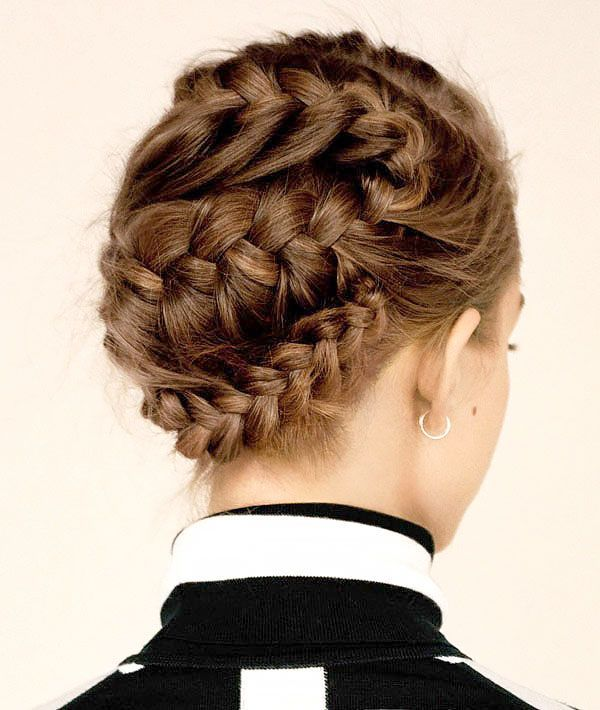 10 Badass Tribal Braids Hairstyles to Try 10 Badass Tribal Braids Hairstyles to TryHere are 10 badass tribal braids hairstyles to try; In need of a new hairstyle? Then this is the pl #Videos #Curly #Cute # loose Braids hairdos