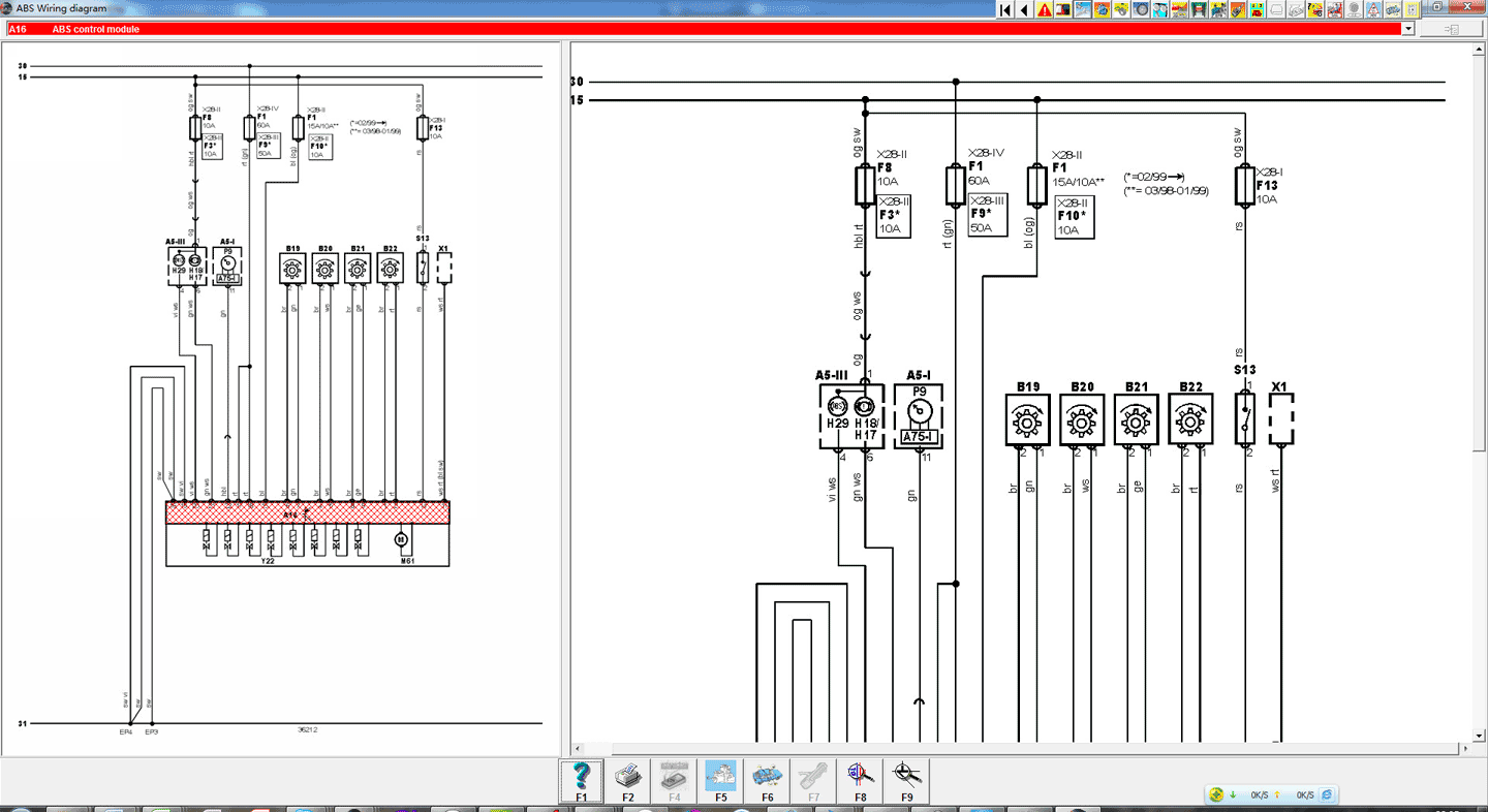 14 Best Sample Of Autodata Wiring Diagrams Technique With Images