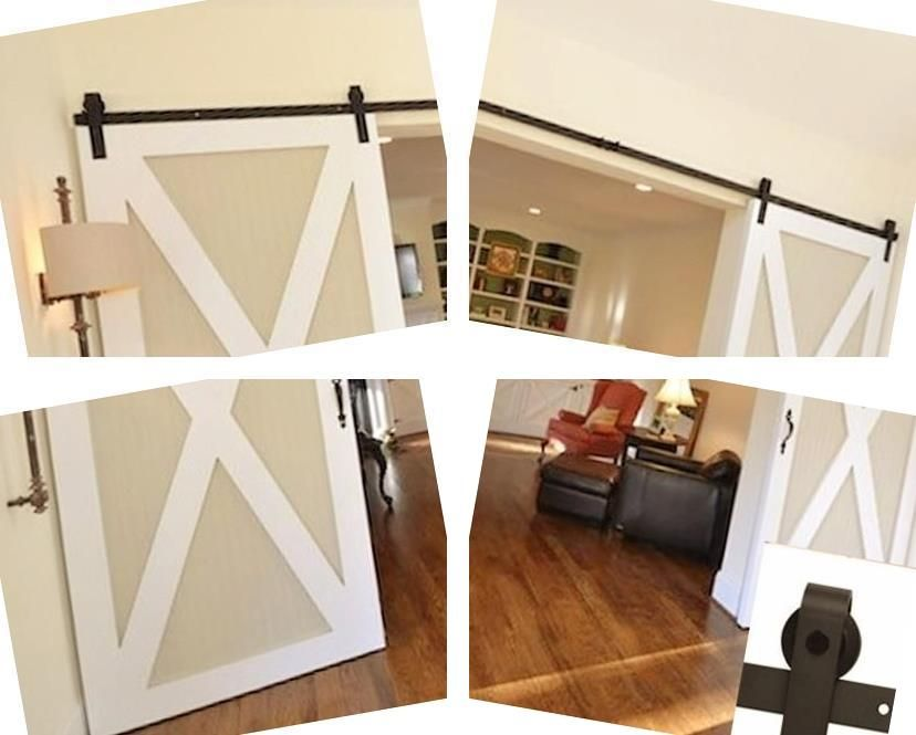 Barn Door Style Interior Doors Barn Style Sliding Door Hardware