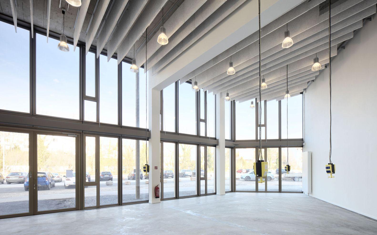 Architekten In Kassel gallery of science park kassel birk heilmeyer und frenzel